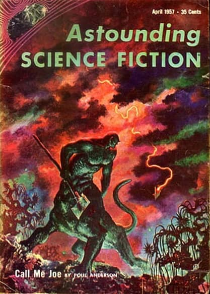 Astounding Science Fiction April 1957-small