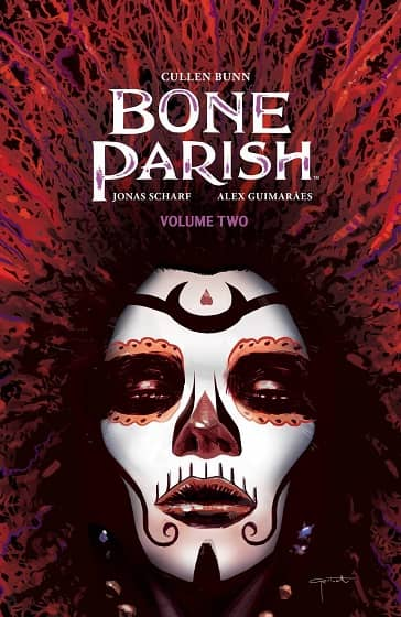 Bone Parish Volume 2-small