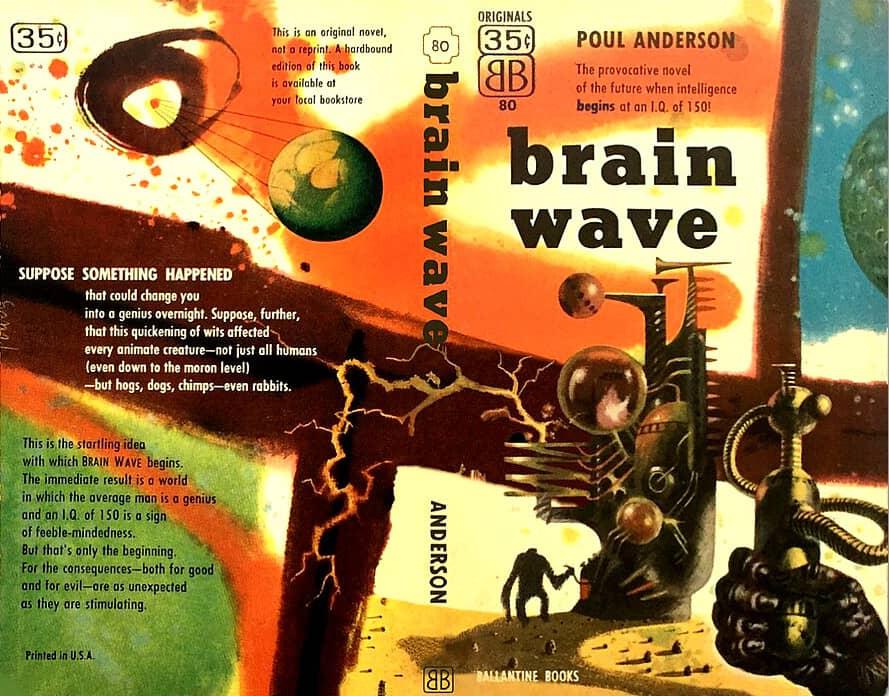 Brain Wave Poul Anderson