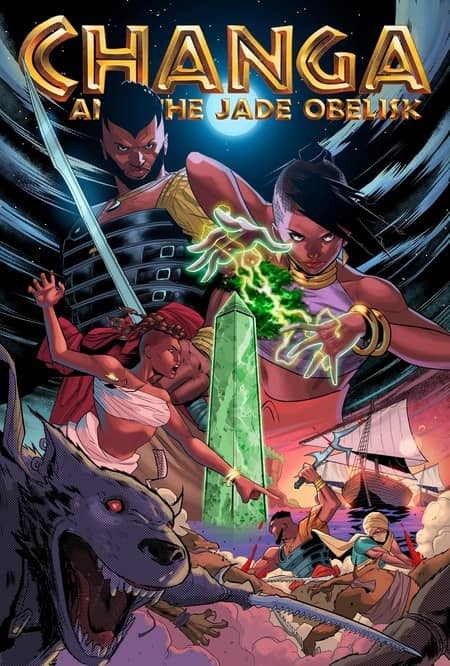 Changa and the Jade Obelisk cover-small