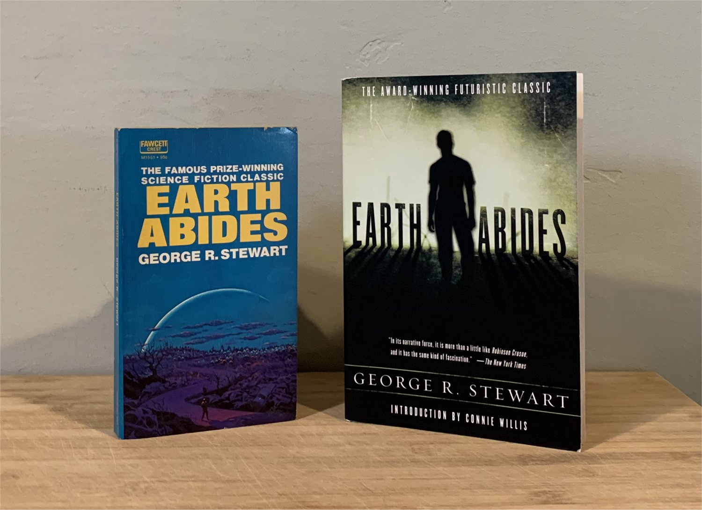 EarthAbides