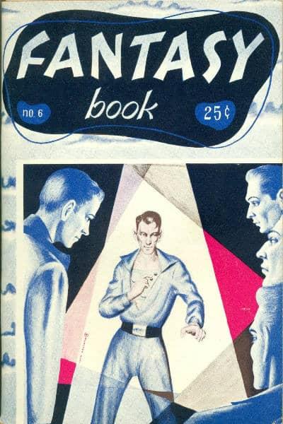 Fantasy Book 6