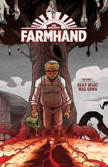 Farmhand Volume 1 Rob Guillory-small