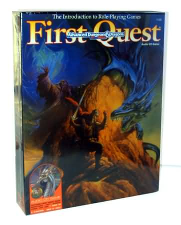 First Quest-small