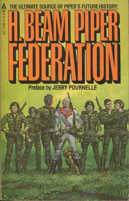 H. Beam Piper Federation-small