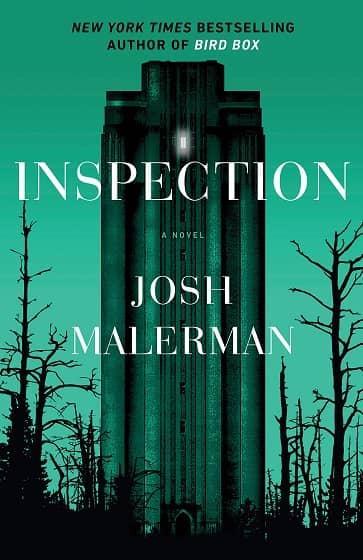 Inspection Josh Malerman-small