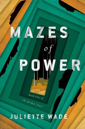 Mazes of Power-small