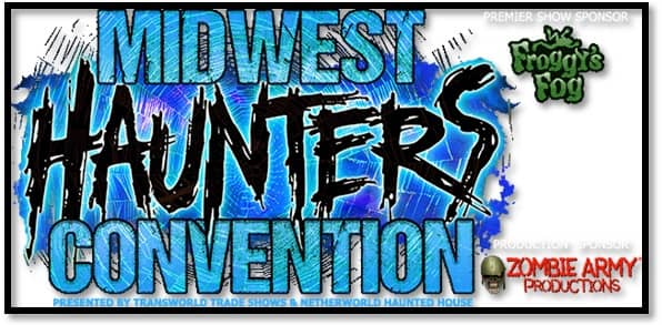 Midwest Haunter's Convention