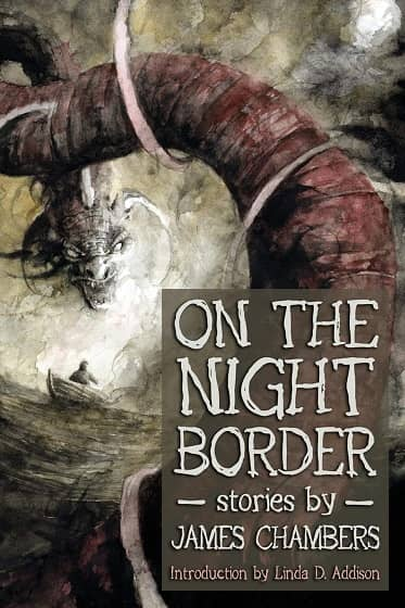 On the Night Border-small