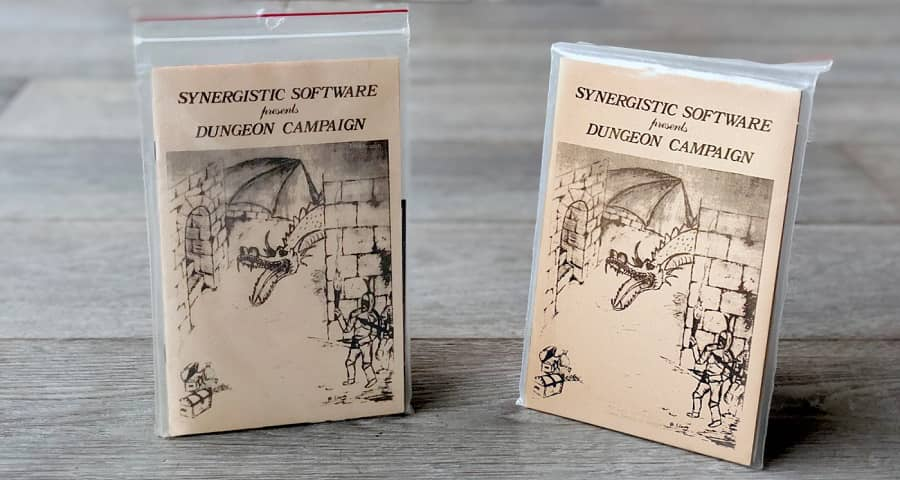 Synergistic Software Dungeon Campaign 2-small