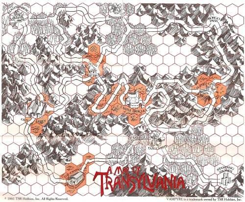 TSR Pocket Game Vampyre map-small