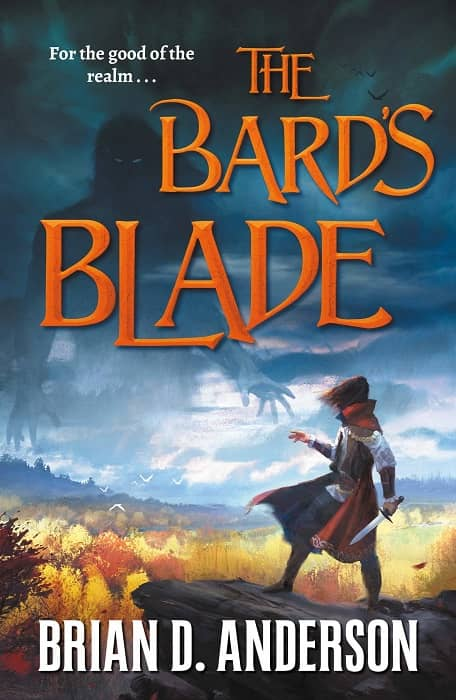 The Bard's Blade-small