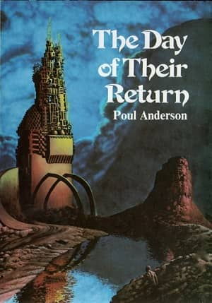 The Day of Their Return Poul Anderson