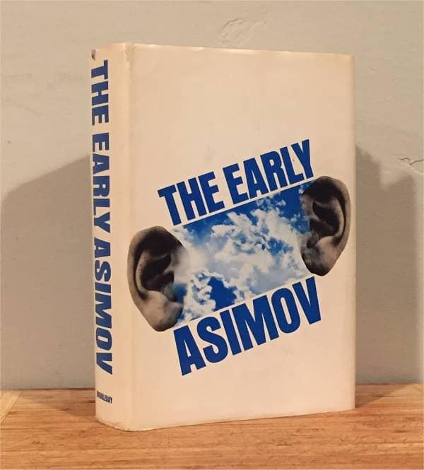 The Early Asimov-small