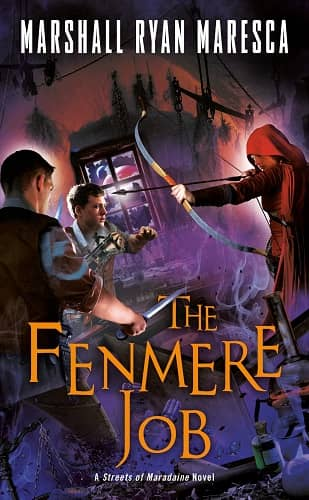 The Fenmere Job-small