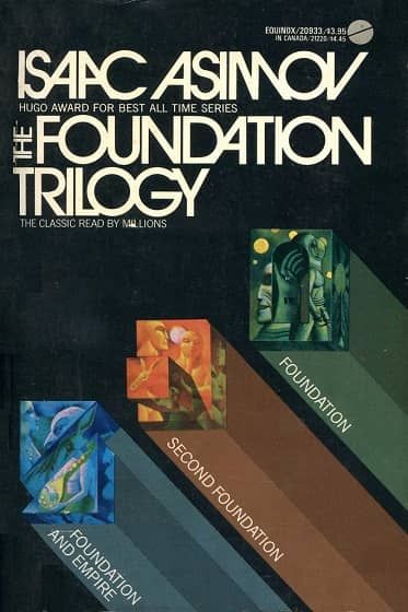 The Foundation Trilogy Asimov-small