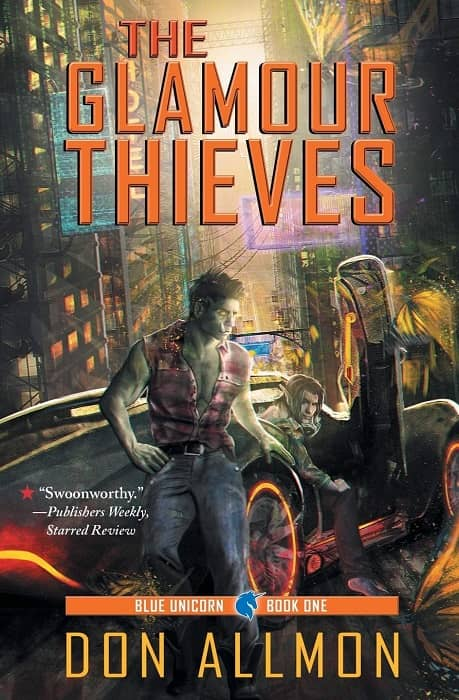 The Glamour Thieves-small