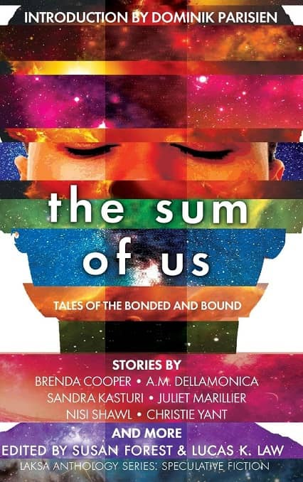 The Sum of Us Susan Forest and Lucas K. Law-small