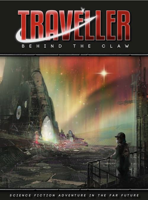 Traveller Behind the Claw-small