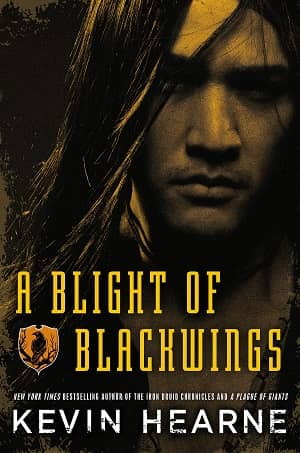 A Blight of Blackwings-small