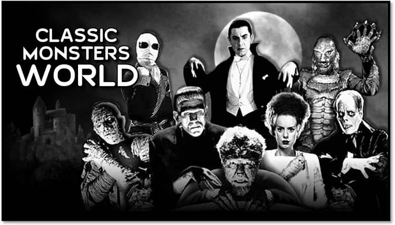 Classic Monsters World-small