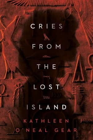 Cries From the Lost Island-small