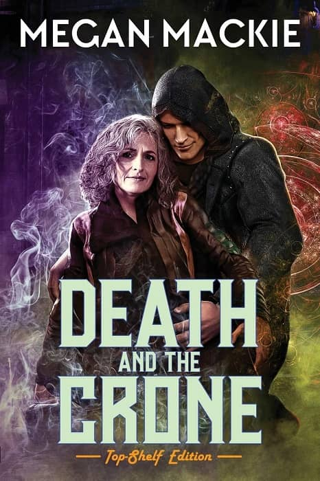 Death and the Crone-small