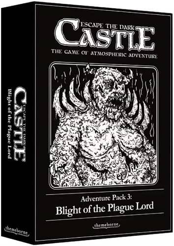 Escape The Dark Castle Blight of The Plague Lord-small