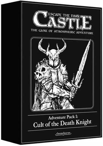 Escape The Dark Castle Cult of The Death Knight-small