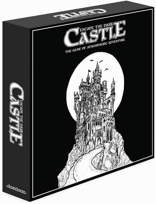 Escape from the Dark Castle-small