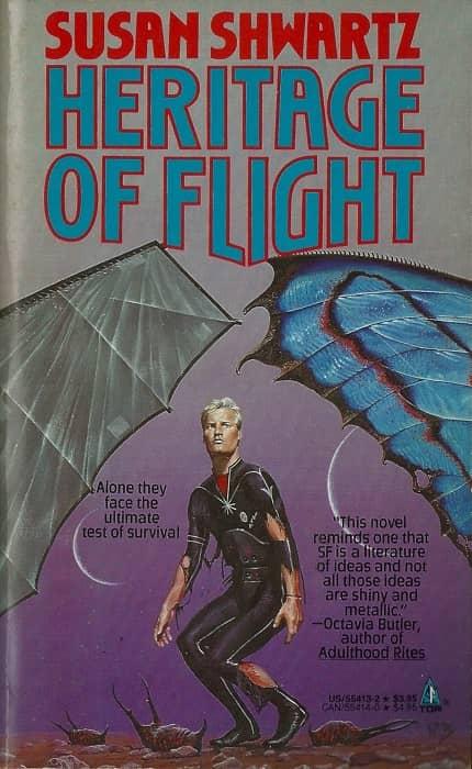Heritage of Flight-small