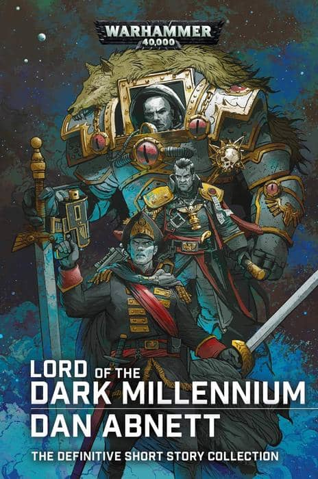 Lord of the Dark Millennium-small