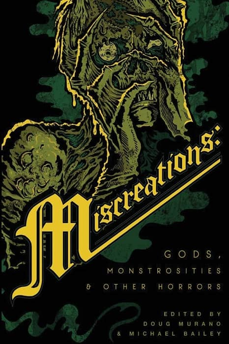 Miscreations Gods, Monstrosities & Other Horrors-small
