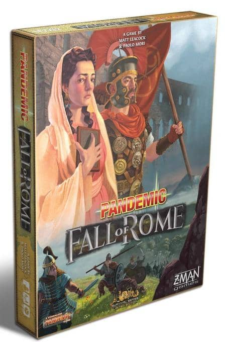 Pandemic- Fall of Rome-small