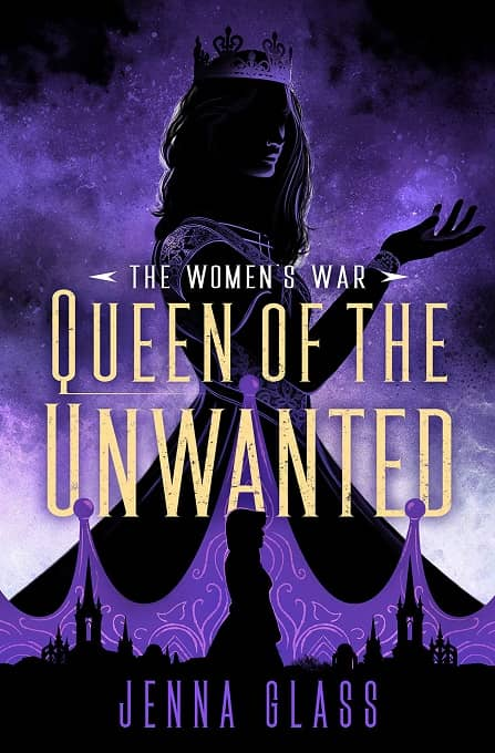 Queen of the Unwanted-small