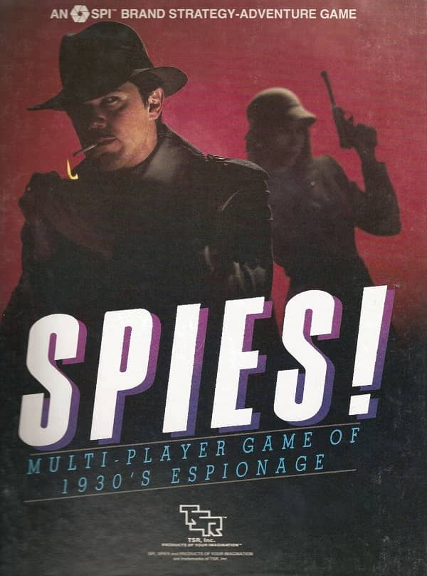 SPI board game Spies-TSR-small