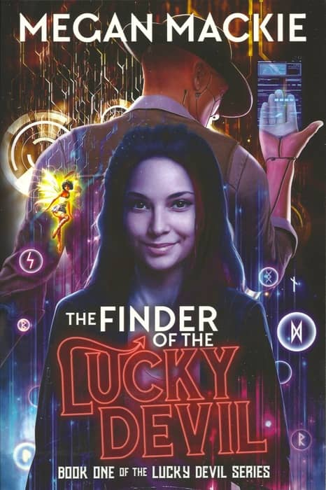 The Finder of the Lucky Devil-small