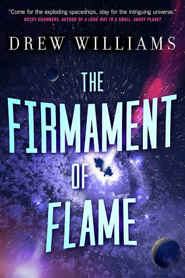 The Firmament of Flame-small