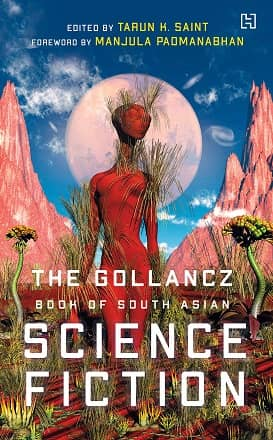 The Gollancz Book of South Asian Science Fiction-small