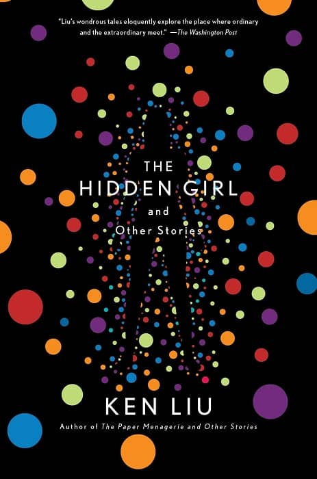 The Hidden Girl and Other Stories-small