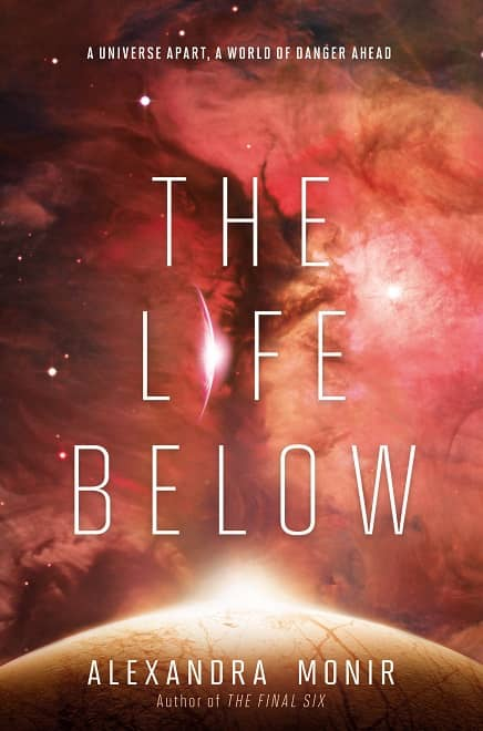 The Life Below-small