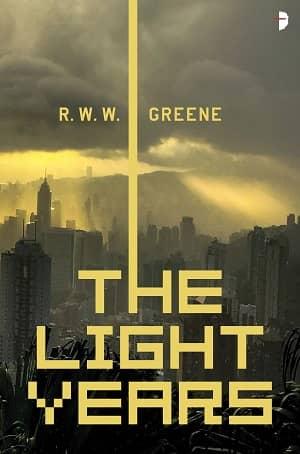 The Light Years R.W.W. Greene-small