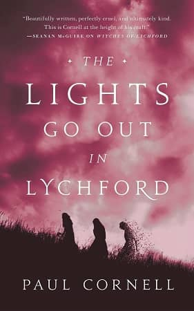The Lights Go Out in Lychford-small
