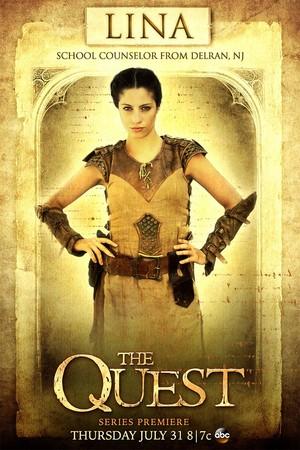 The Quest Linda