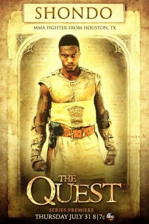 The Quest Shondo