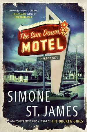 The Sun Down Motel-small