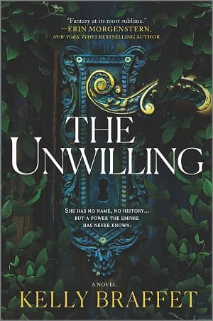The Unwilling-small
