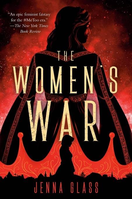 The Women's War-small