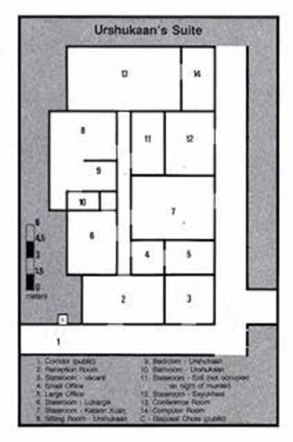 Urshukaans Suite