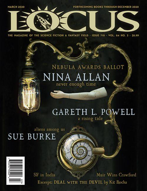 Locus March 2020